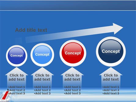 Success Way PowerPoint Template Slide 13