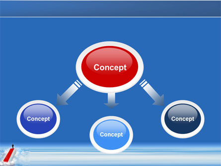 Success Way PowerPoint Template, Slide 4, 04434, Careers/Industry — PoweredTemplate.com