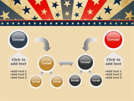 Circus Theme PowerPoint Template Slide 19