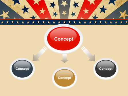 Circus Theme PowerPoint Template Slide 4