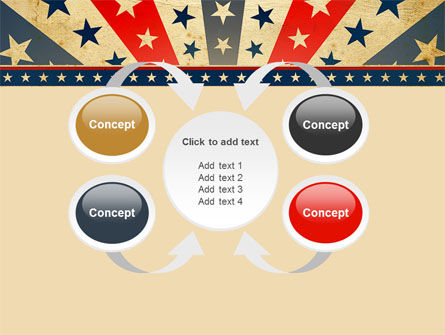 Circus Theme PowerPoint Template Slide 6