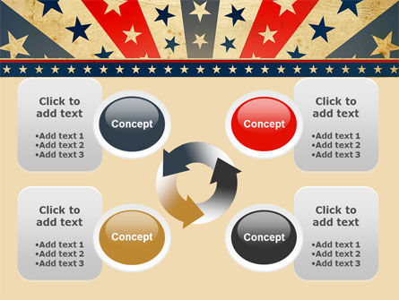 Circus Theme PowerPoint Template Slide 9