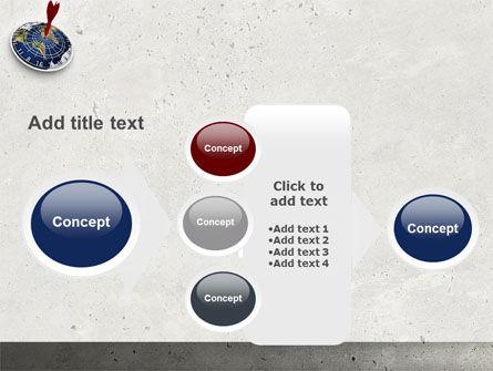 World Target PowerPoint Template Slide 17