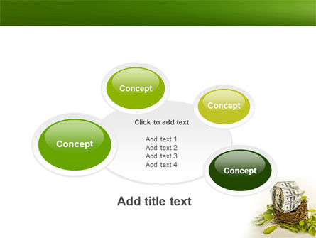 Loan On Mortgage PowerPoint Template Slide 16
