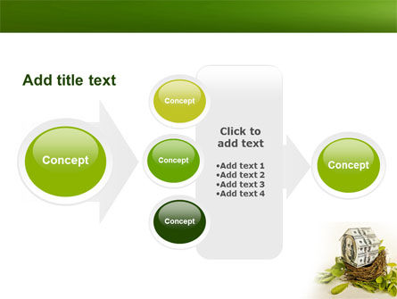 Loan On Mortgage PowerPoint Template Slide 17