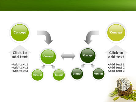 Loan On Mortgage PowerPoint Template Slide 19