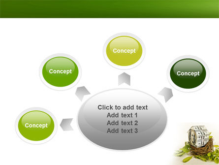 Loan On Mortgage PowerPoint Template Slide 7