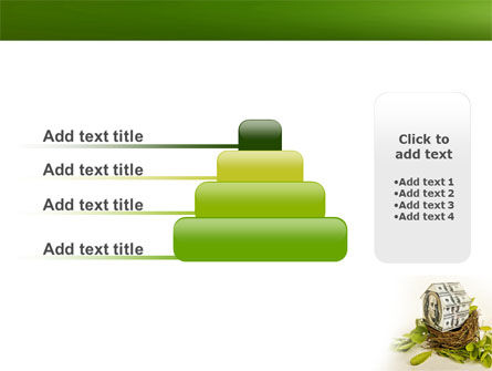 Loan On Mortgage PowerPoint Template Slide 8