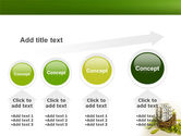 Loan On Mortgage PowerPoint Template#13