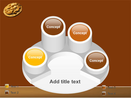 Kernel PowerPoint Template Slide 12