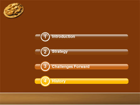 Kernel PowerPoint Template, Slide 3, 04458, Agriculture — PoweredTemplate.com