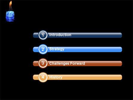 Alternative Fuel PowerPoint Template, Slide 3, 04461, Technology and Science — PoweredTemplate.com