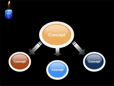 Alternative Fuel PowerPoint Template, Slide 4, 04461, Technology and Science — PoweredTemplate.com
