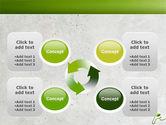 Renewable Energy PowerPoint Template#9