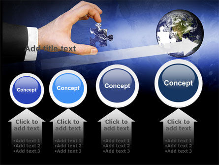 Incomplete PowerPoint Template Slide 13