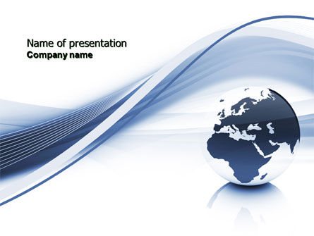 World View PowerPoint Template