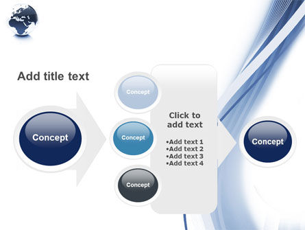 World View PowerPoint Template Slide 17