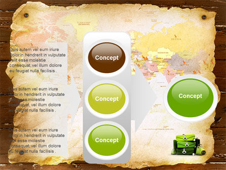 Travel Tour PowerPoint Template Slide 11
