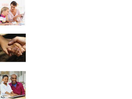Multiculturalism PowerPoint Template, Slide 3, 04475, Education & Training — PoweredTemplate.com