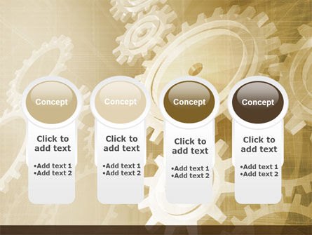 Component PowerPoint Template Slide 5