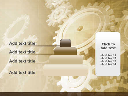Component PowerPoint Template Slide 8