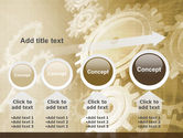 Component PowerPoint Template#13