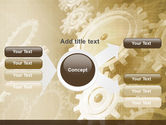 Component PowerPoint Template#14