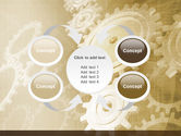 Component PowerPoint Template#6