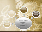 Component PowerPoint Template#7