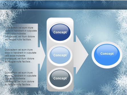 Frost PowerPoint Template Slide 11