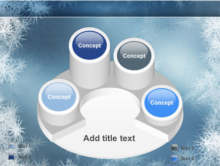 Frost PowerPoint Template Slide 12