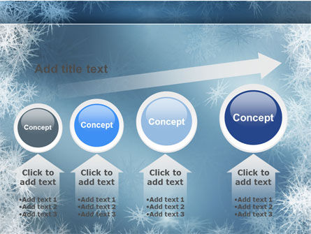 Frost PowerPoint Template Slide 13