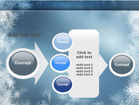 Frost PowerPoint Template Slide 17