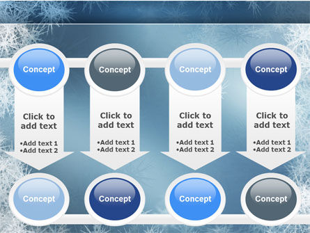 Frost PowerPoint Template Slide 18
