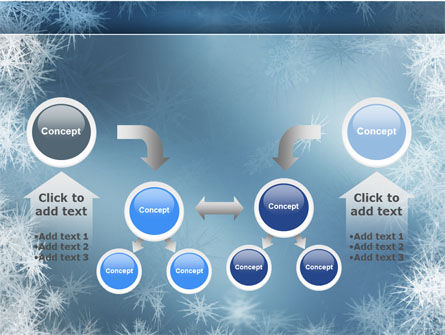 Frost PowerPoint Template Slide 19