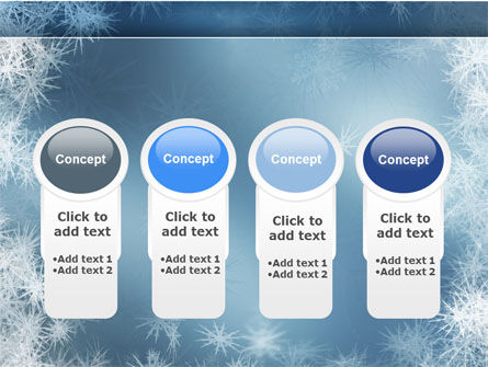 Frost PowerPoint Template Slide 5