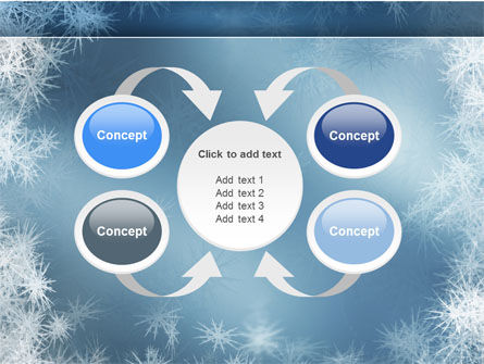 Frost PowerPoint Template Slide 6