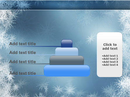 Frost PowerPoint Template Slide 8
