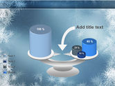 Frost PowerPoint Template#10