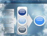 Frost PowerPoint Template#11
