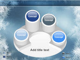Frost PowerPoint Template#12