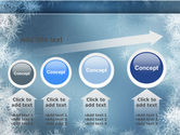 Frost PowerPoint Template#13