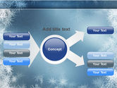 Frost PowerPoint Template#14