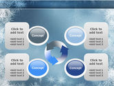 Frost PowerPoint Template#9