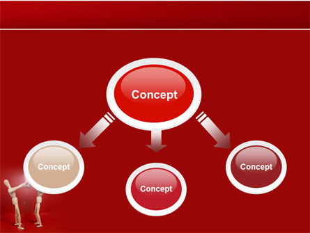 Teamwork Result PowerPoint Template Slide 4