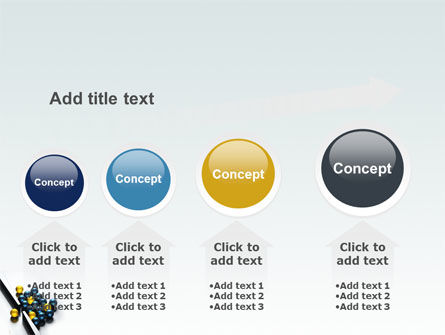Filtering PowerPoint Template Slide 13