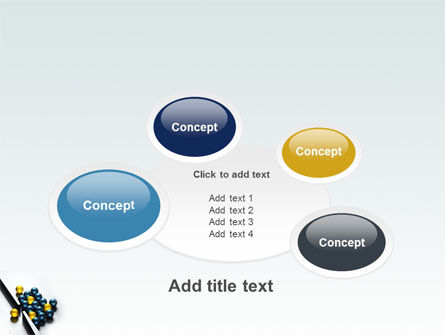 Filtering PowerPoint Template Slide 16