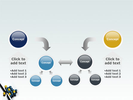Filtering PowerPoint Template Slide 19