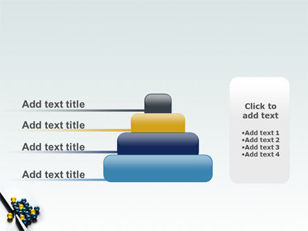 Filtering PowerPoint Template Slide 8