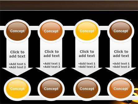 Movie Clapper PowerPoint Template Slide 18
